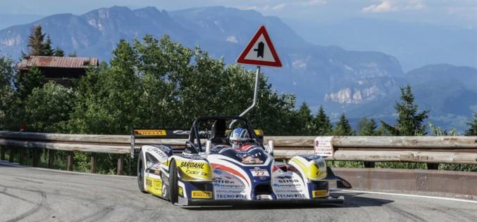 Faggioli vince la 69^ Trento – Bondone