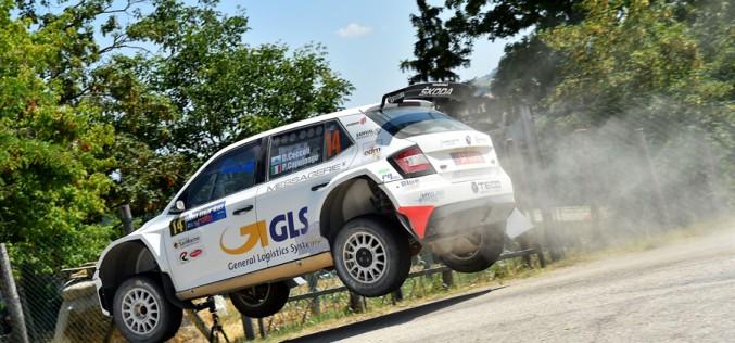San Marino Rally: oggi parte l'assalto al Titano. Ecco i dettagli del programma