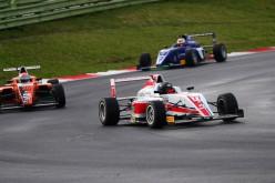 Andrea Rosso nel Team Azzurro in F4 ai FIA Motorsport Games