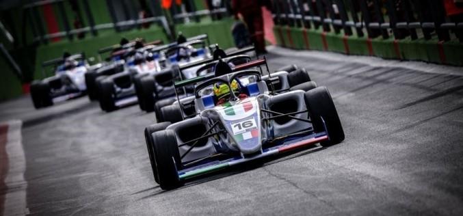 Grande successo organizzativo per i FIA Motorsport Games