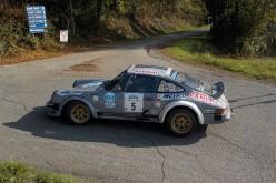 La Grande Corsa chiude la Michelin Historic Rally Cup 2019 incoronando Roberto Rimoldi