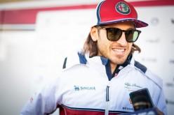 F1, Alfa Romeo e Antonio Giovinazzi ancora insieme nel 2020