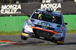 MONZA RALLY SHOW – Montepremi di 18.000 euro in palio per le Hyundai i20 r5 in gara